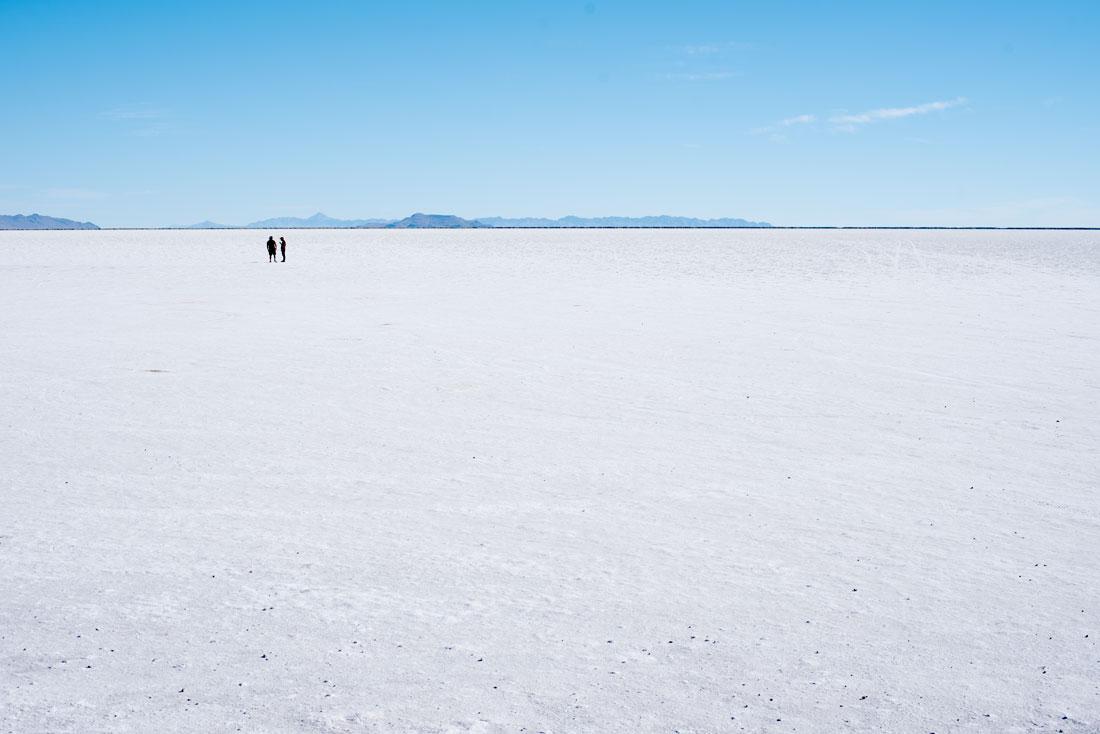 Bonneville-Salt-Flats
