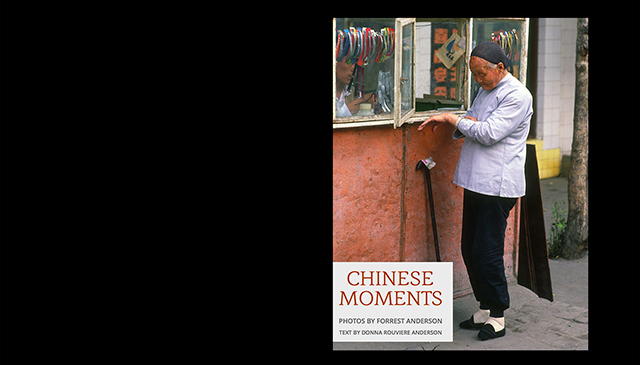 Chinese Moments published