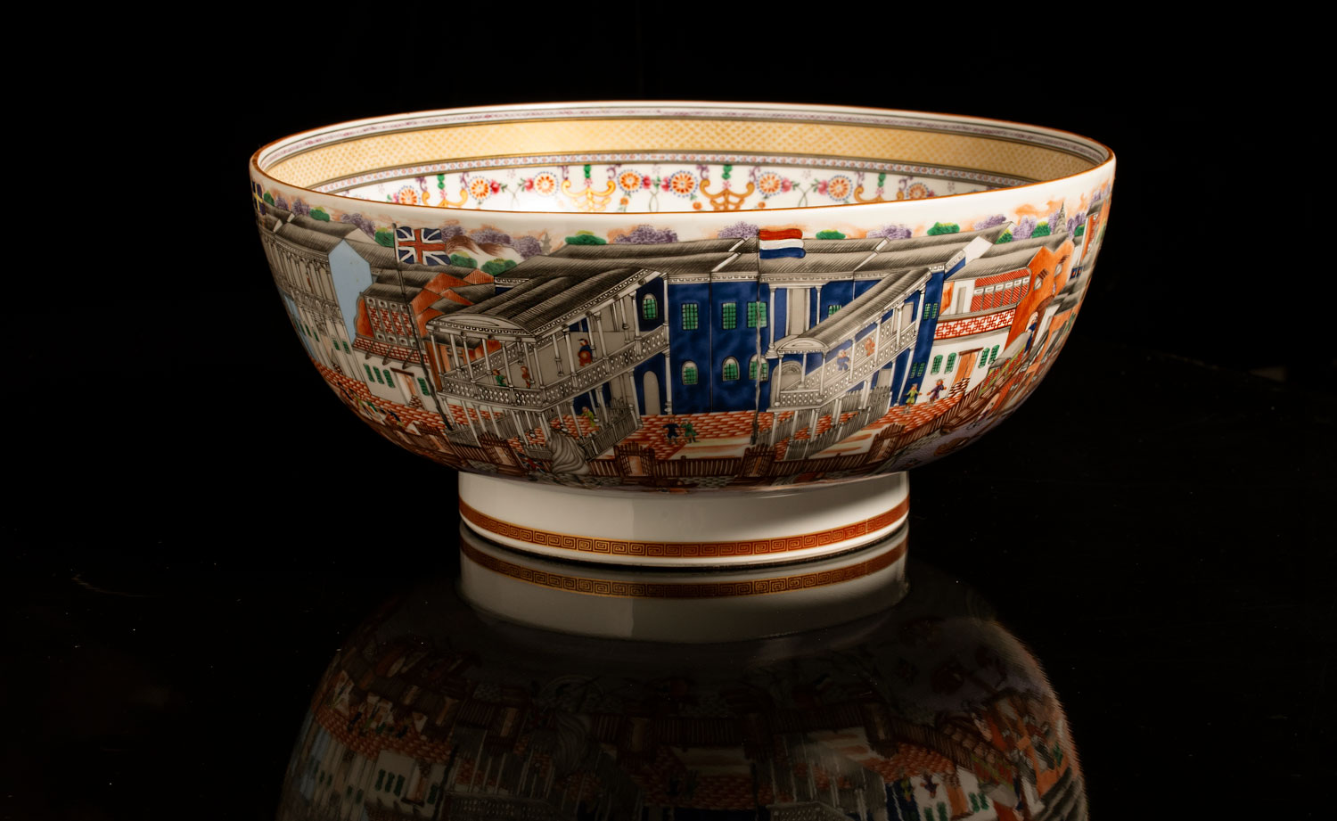 White Gold - China's Fabled Export Porcelain Trade
