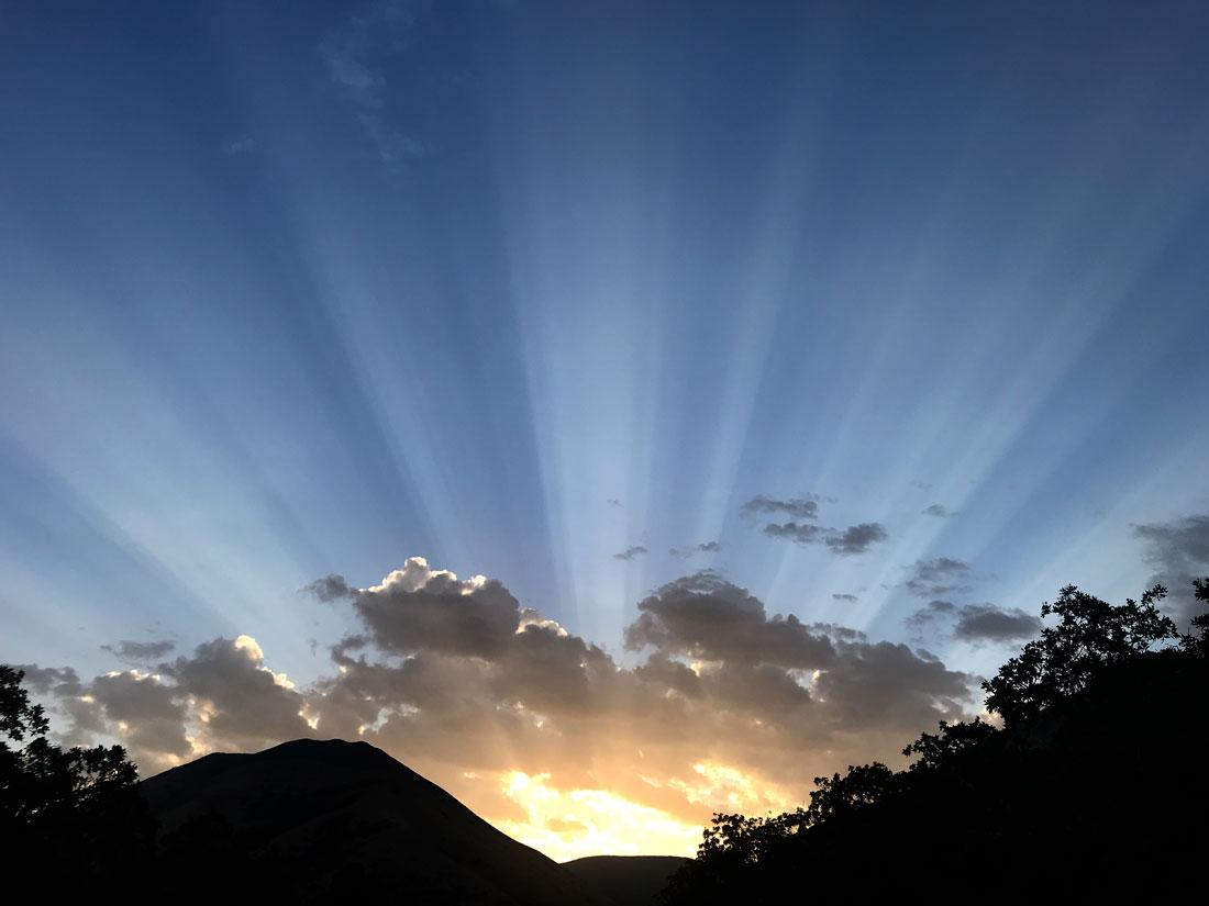 Sunrise, Utah