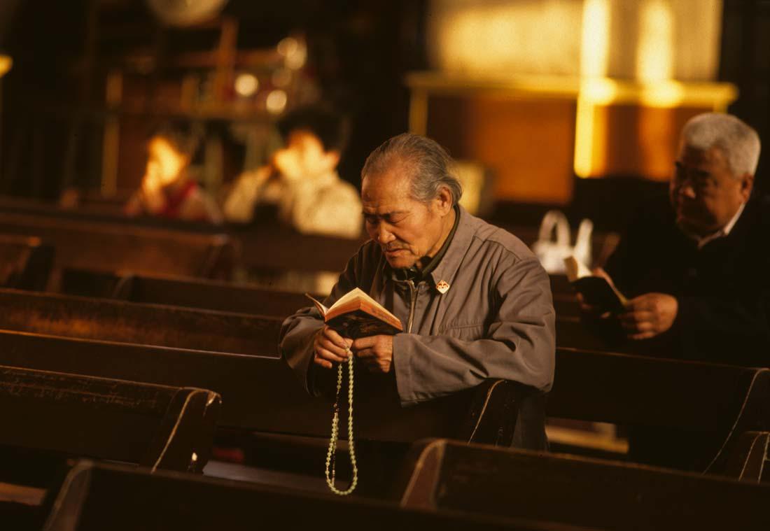 Christian-China