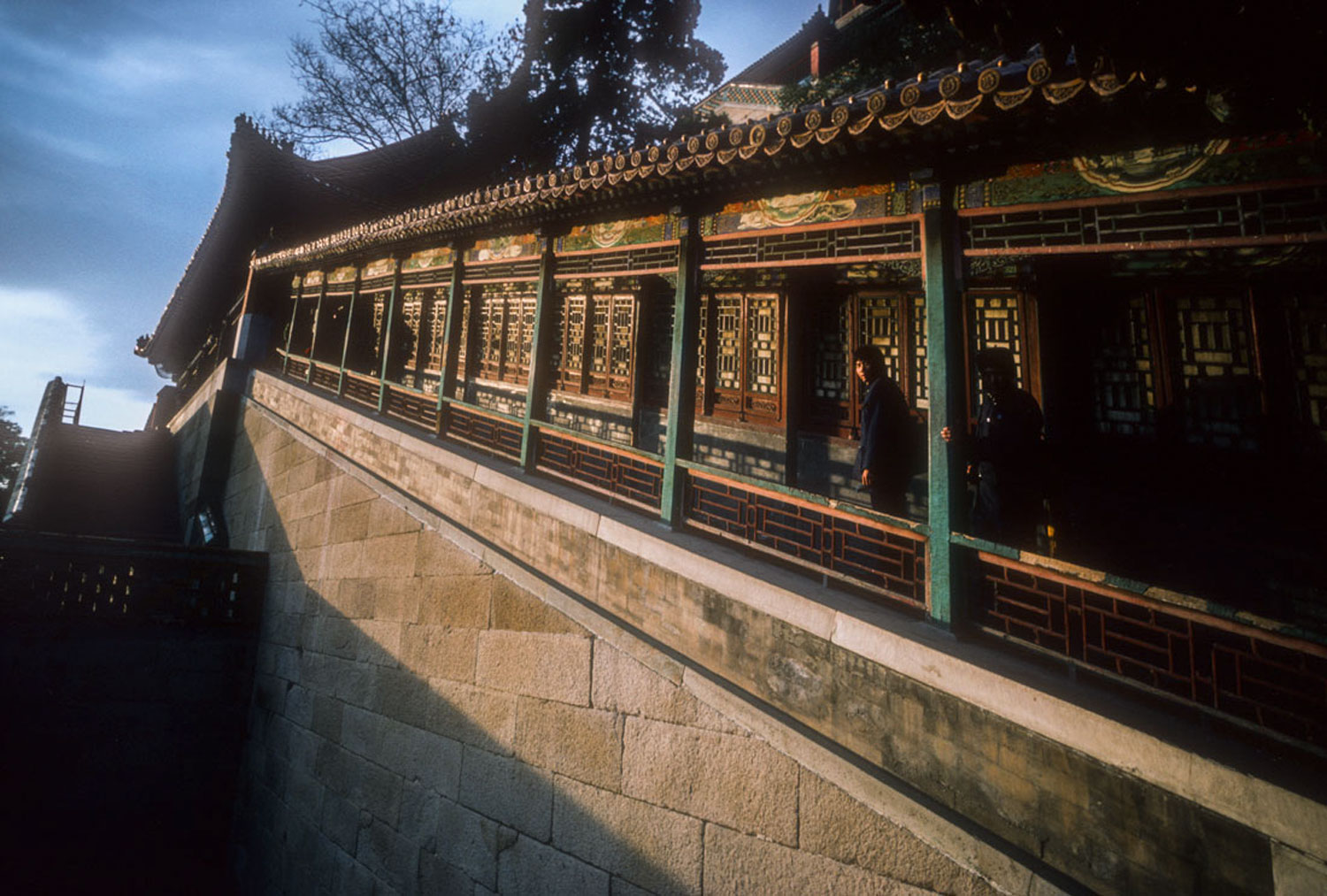 The Summer Palace - China's Glorious Heartbreaking Garden