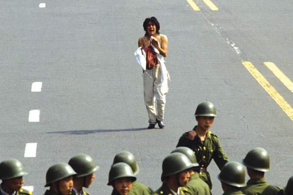 Thirty Years Since Tiananmen