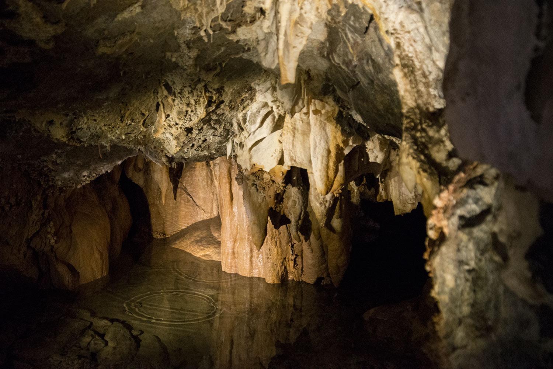 Timpanogos Cave