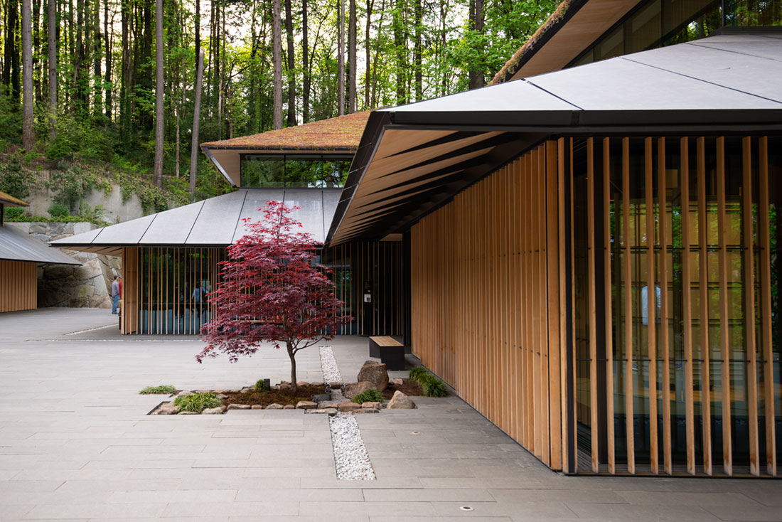 Kengo Kuma And The Essence Of Japans Past And Present