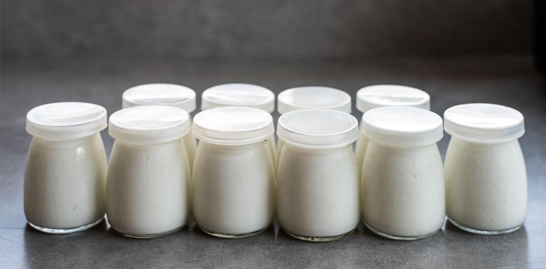 Yearning for Yogurt