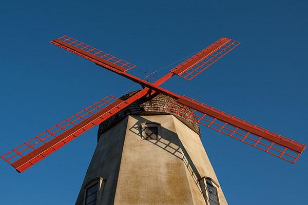 California's Danish Village