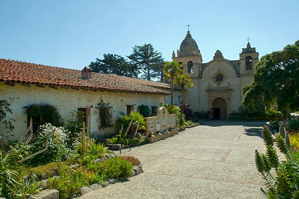 Spanish Colonial U.S.