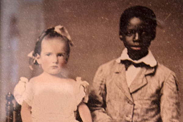 The History of Race in America