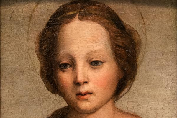 Portraits of Mary