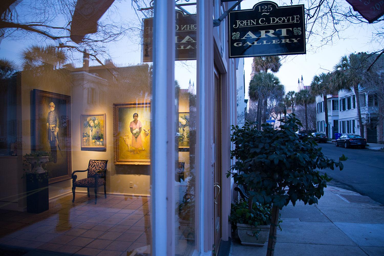 Charleston - America's heartbreaking historic treasure