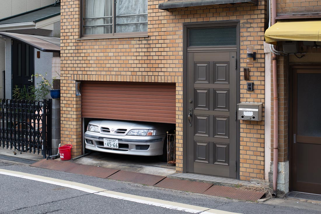 Small-Garage