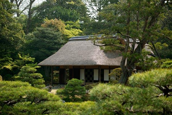 Katsura Villa's Enigmatic Design