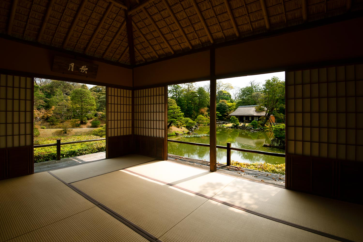 Katsura Villa - The Enigmatic Essence of Japanese Design