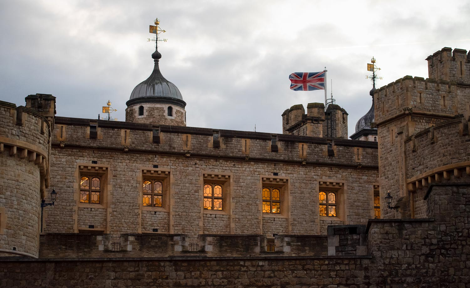 The Tower of London - Enduring Symbol of the British Monarchy