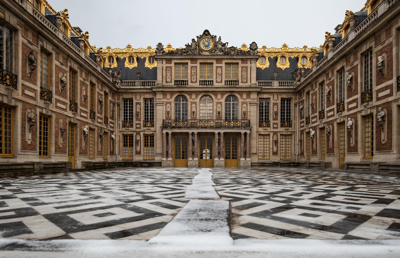 Versailles' Checkered Legacy