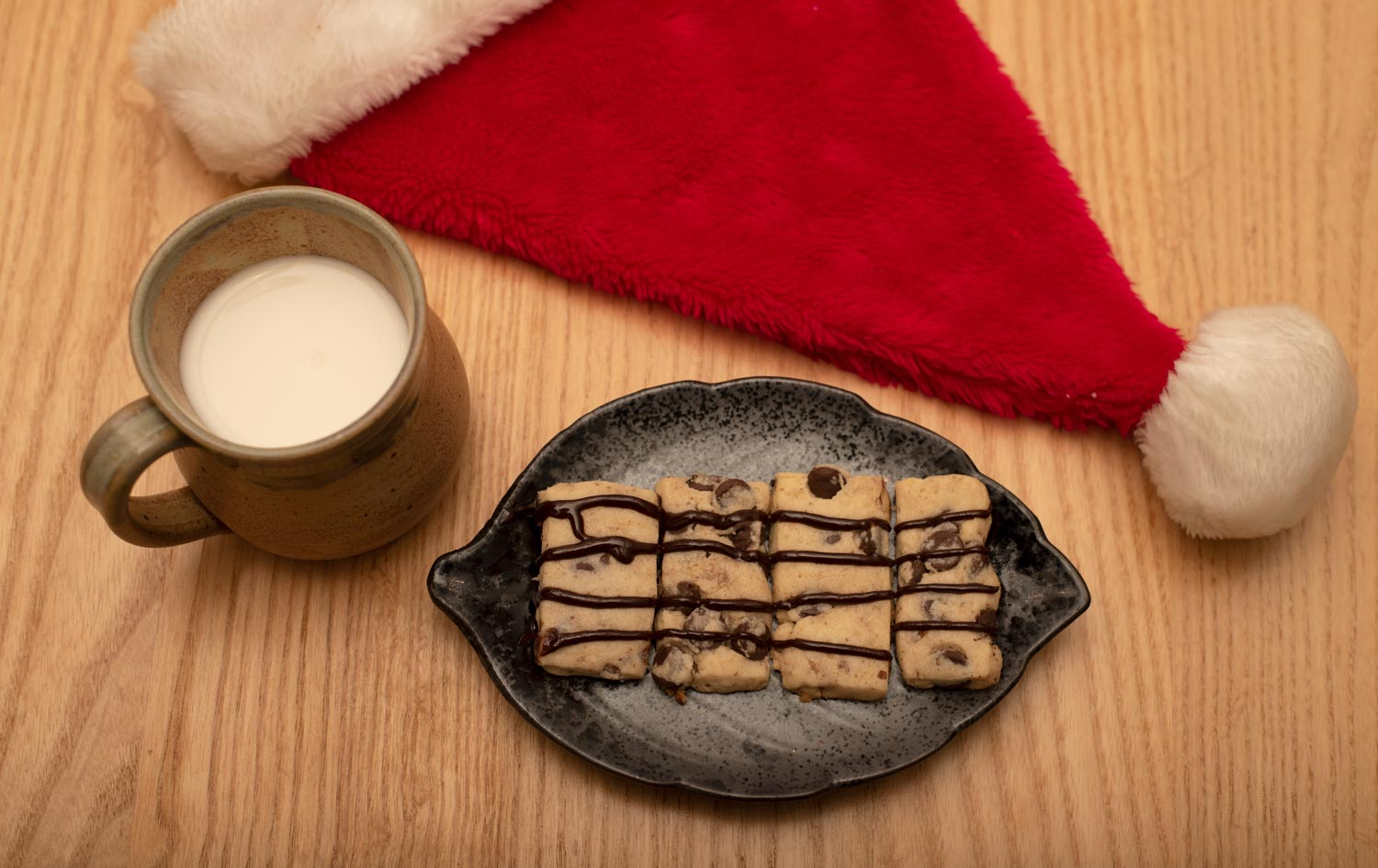 Shortbread - Santa's Real Favorite