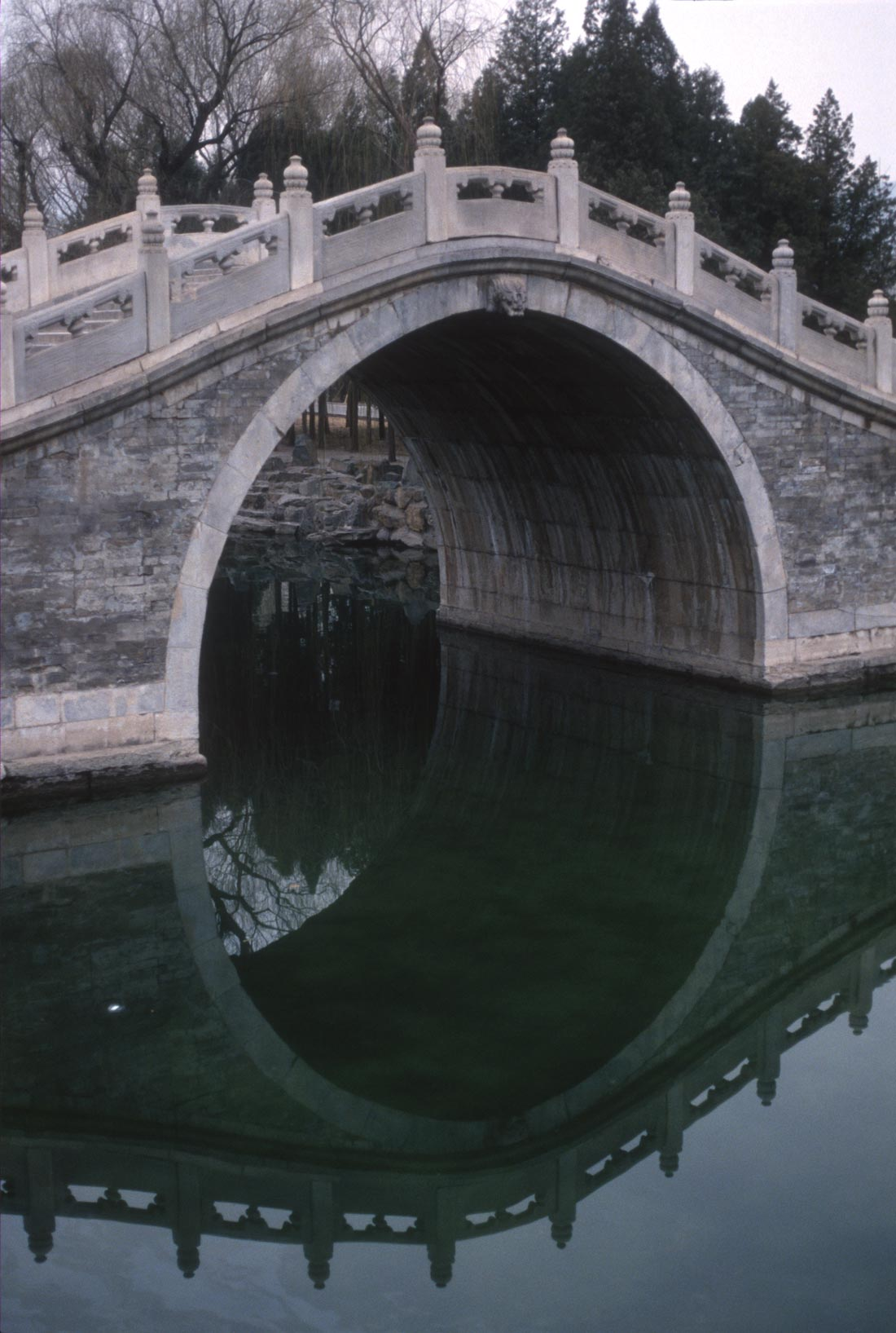 Summer-palace-bridge